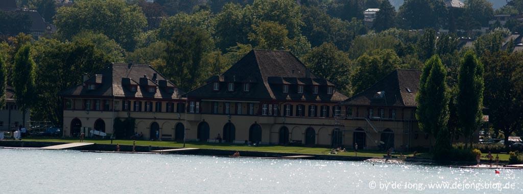 Anwesen am #Zuerichsee - #Schweiz
