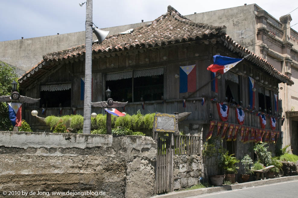Ancient House Cebu