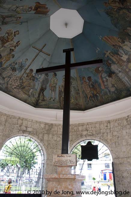 Magalan Cross