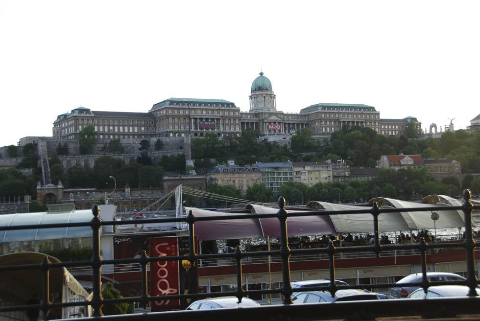 Schloß Budapest