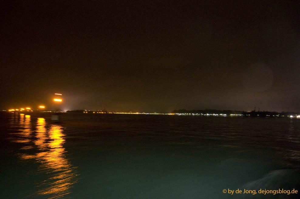 Venedig bei Nacht III