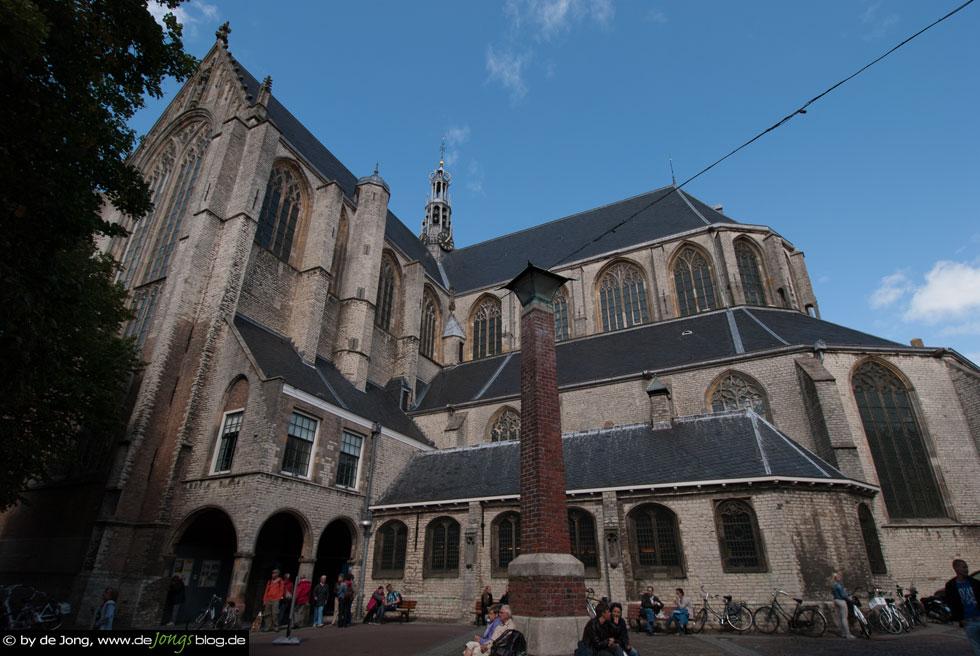 St. Laurens Kirche