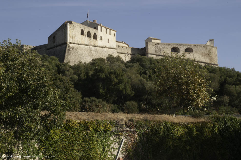 Fort Antibes