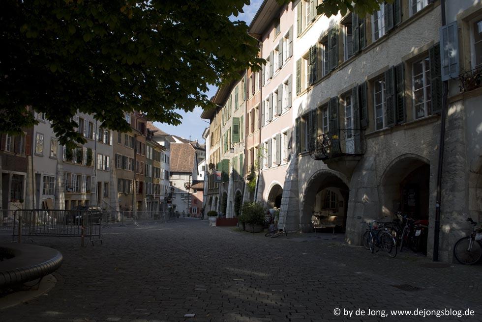Biel - Altstadt