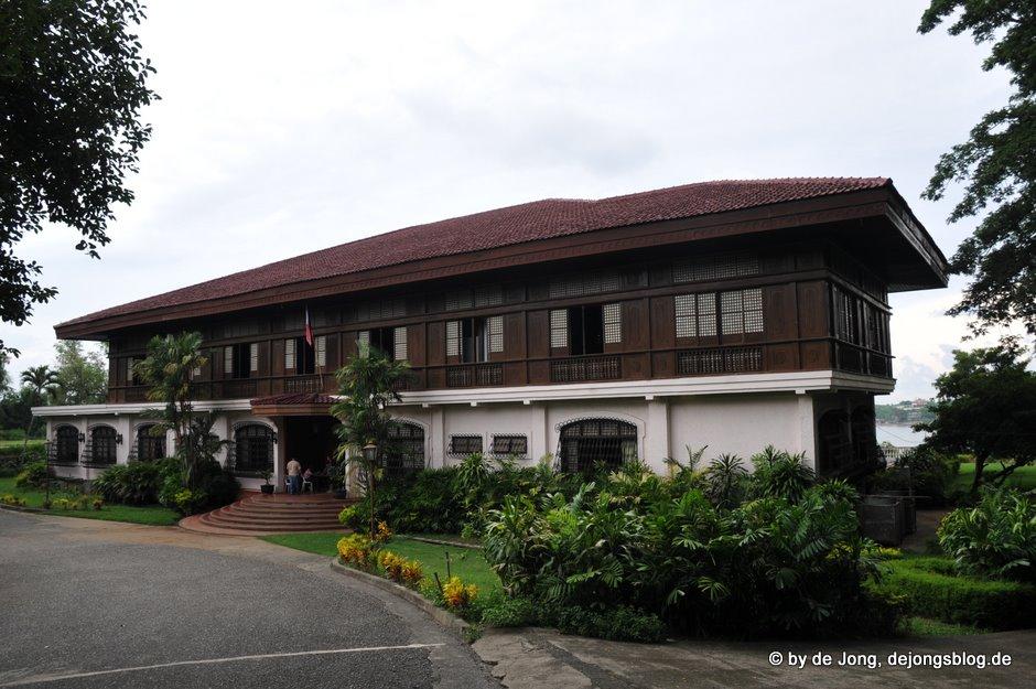 Marcos Haus