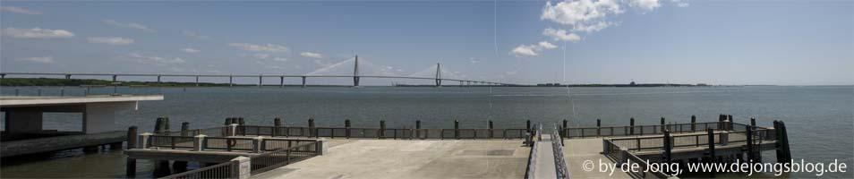Panorama Charleston