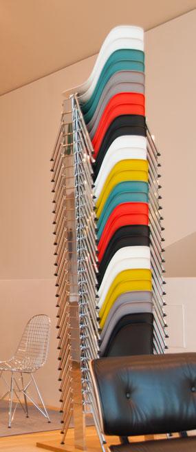 Vitra Weil am Rhein Design Stuehle Stuhl inneneinrichtung cool