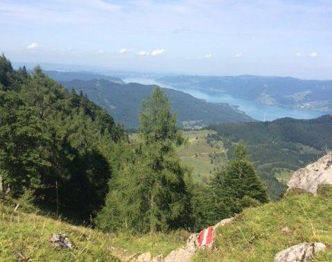 Rückblick Urlaub Und Was Muscheln Mit Bergen Zu Tun Haben
