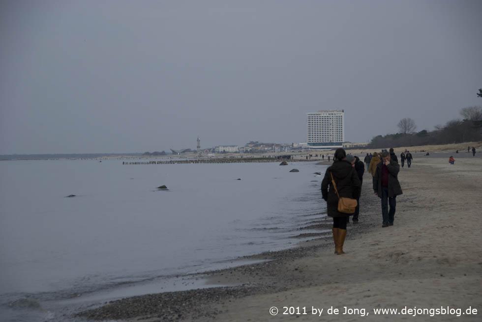 Strand Rostock