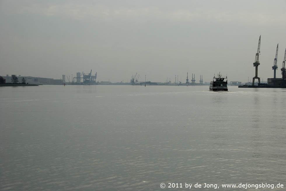 Hafen, Rostock
