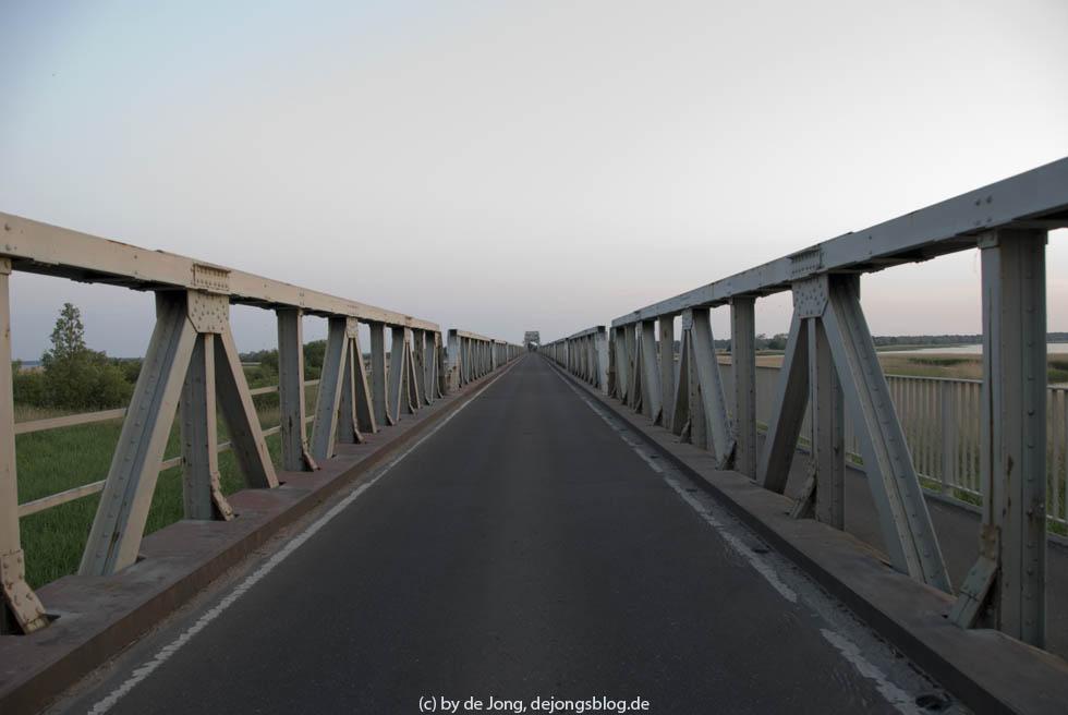 Brücke Zingst