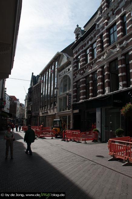 Fußgängerzone