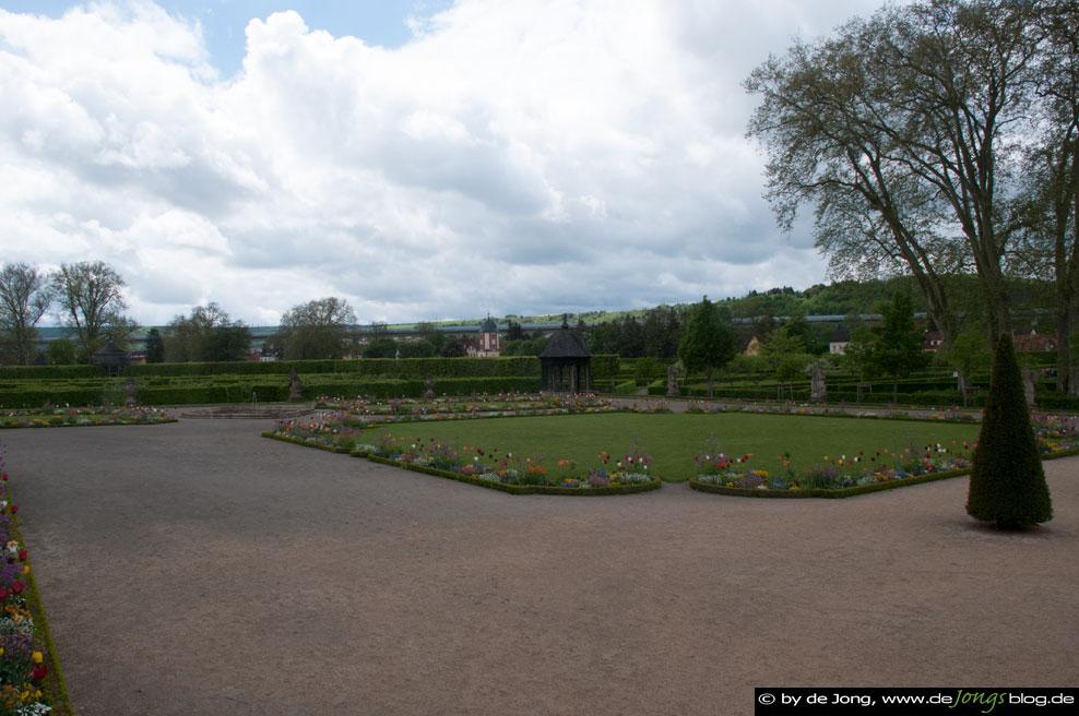 Rokokopark Veitshöchheim