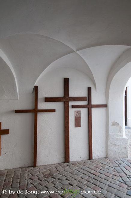 Drei Kreuze